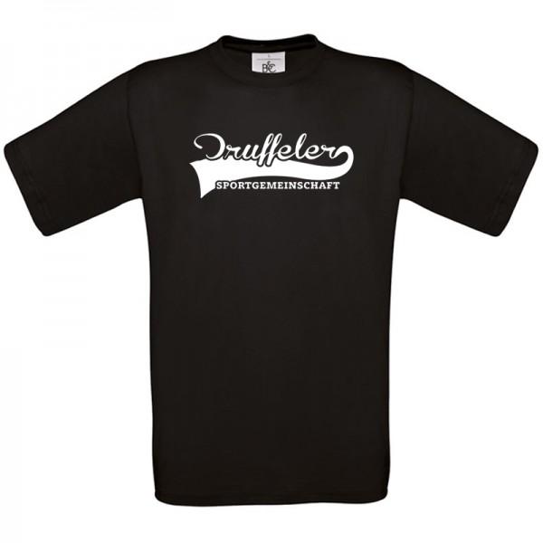 Herren T-Shirt DRUFFELER SPORTGEMEINSCHAFT