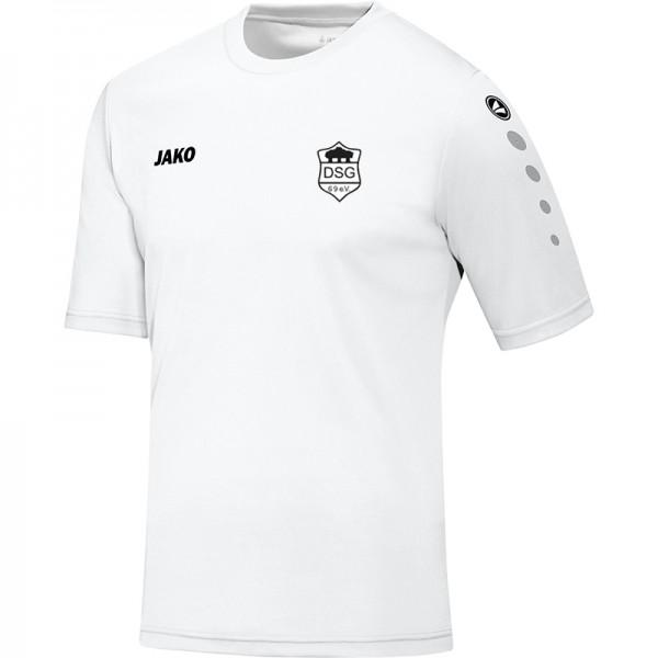 JAKO SG Druffel Herren Shirt/Trikot Team weiß