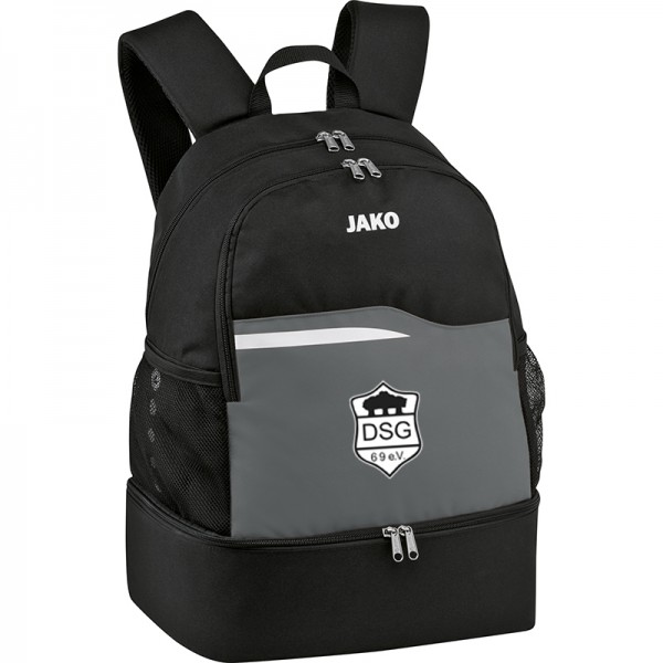JAKO Rucksack Competition 2.0