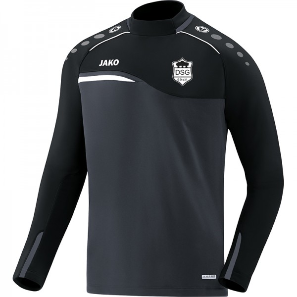 JAKO SG Druffel Herren Sweat Competition 2.0