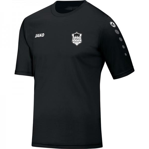 JAKO SG Druffel Herren Shirt/Trikot Team schwarz